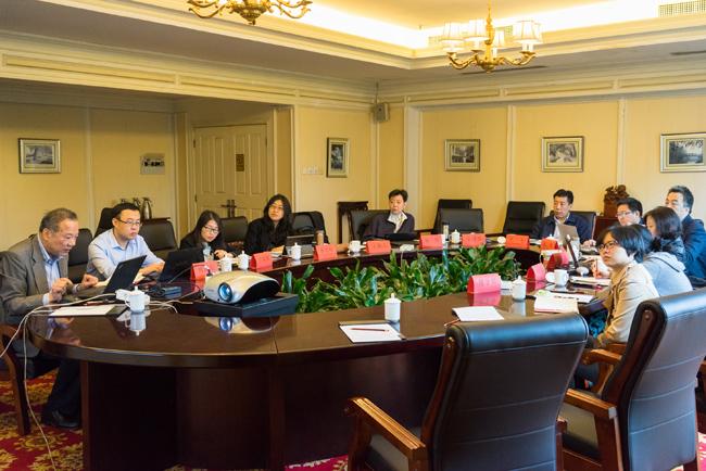 """加强过程管理 保证课题质量----国家重点研发计划""""NQI""""重点专项""""服务认证关键技术研究与应用""""课题研讨会在杭州召开"""
