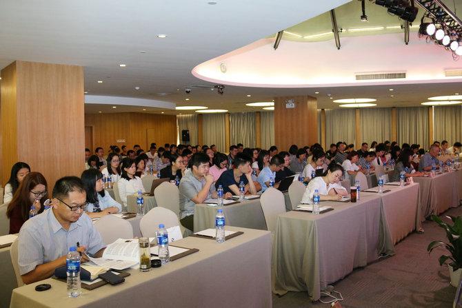 认证认可国际组织人才培训会议在深圳成功举办