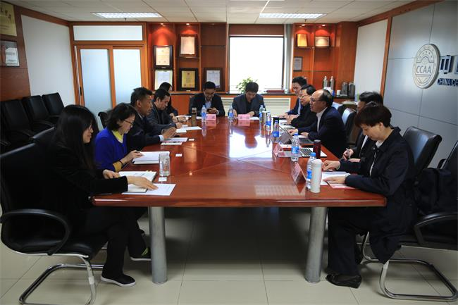 常州工程职业技术学院吴访升院长一行访问协会