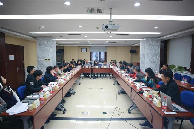 中国认证认可协会召开《认证认可条例》修订调研会